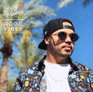 Good Vibes Album by Jacey Flames