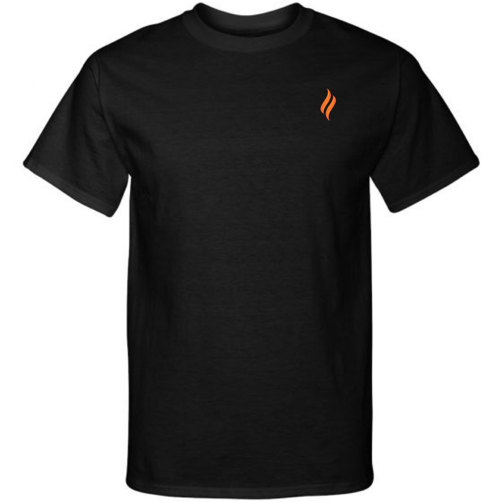 Jacey Flames Flame T-Shirt