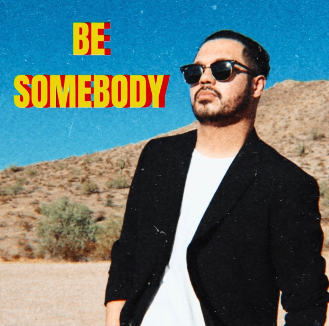Be Somebody by Jacey Flames